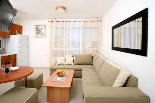 דירות ירדן ביץ בתל אביב בקרבת הים - דירות מפוארות ומאובזרות ברמה גבוהה להשכרה לפי שעות ולתקופות קצרות