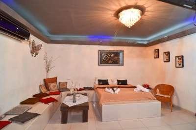 חדרים בלבן צימרים יוקרתיים באווירה רומנטית לאירוח דיסקרטי רומנטי מיוחד במקום שקט